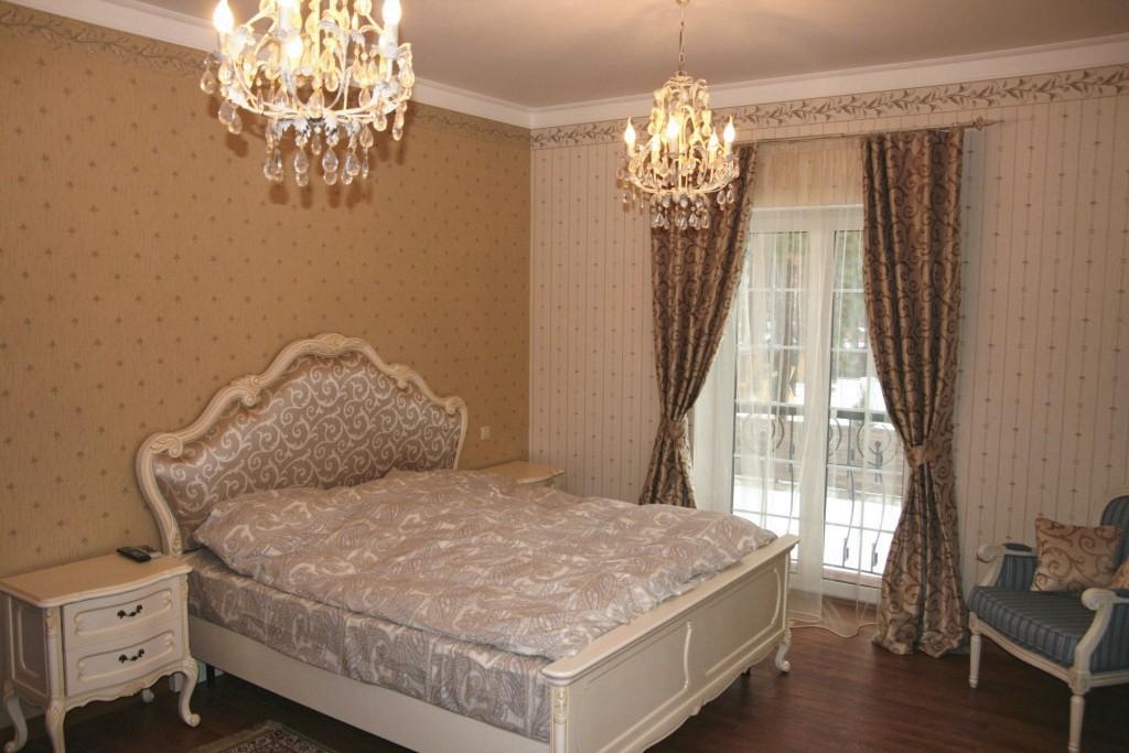 спальня N1